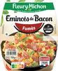 Emincés de bacon fumés - Prodotto