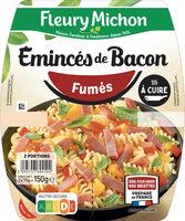 Emincés de bacon fumés - Prodotto - fr