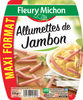 Allumettes de jambon maxi format - Produit