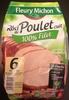 Rôti de Poulet cuit - Produit