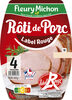 Rôti de Porc - Label Rouge - Product