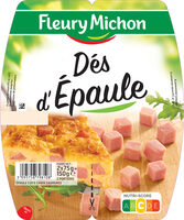 Dés d'Epaule - Produit - fr