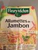 Allumettes de Jambon - Produkt