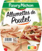 Allumettes de Poulet - Nature - Product
