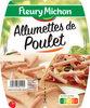 Allumettes de poulet - Produit