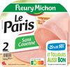 Le Paris - 25% de Sel*  - 2 tr. - Product