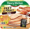 Filet de poulet rôti - 10 tr. - Product