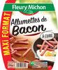 Allumettes de bacon maxi format - 250 g. - Product