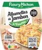 Allumettes de jambon à l'étouffée - Prodotto