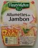 Allumettes de Jambon - Product