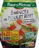Émincé de poulet rôti - Product