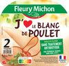 Blanc de Poulet J'AIME - 2 tr. - Product