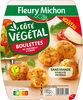 Boulettes Riz, Mozzarella, Tomate. - Product