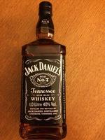 Jack Daniel's No.7 - Produit - fr
