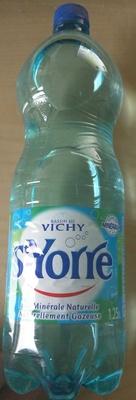 St Yorre - Produit