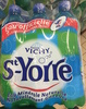 St-Yorre - Product