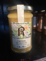 Crème de calisson - Product