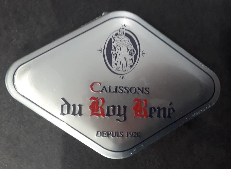 Roy. calisson Bte. los. fer - Produit - fr