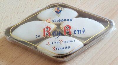 Calissons du Roy René - Product
