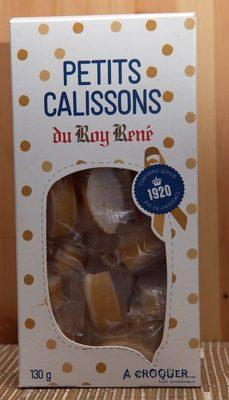 Petits Calissons du Roy René - Produit - fr