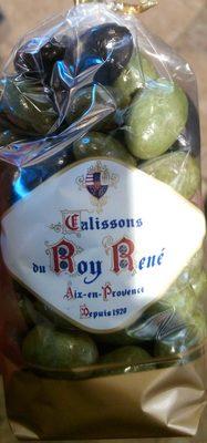 Olivettes - Produit
