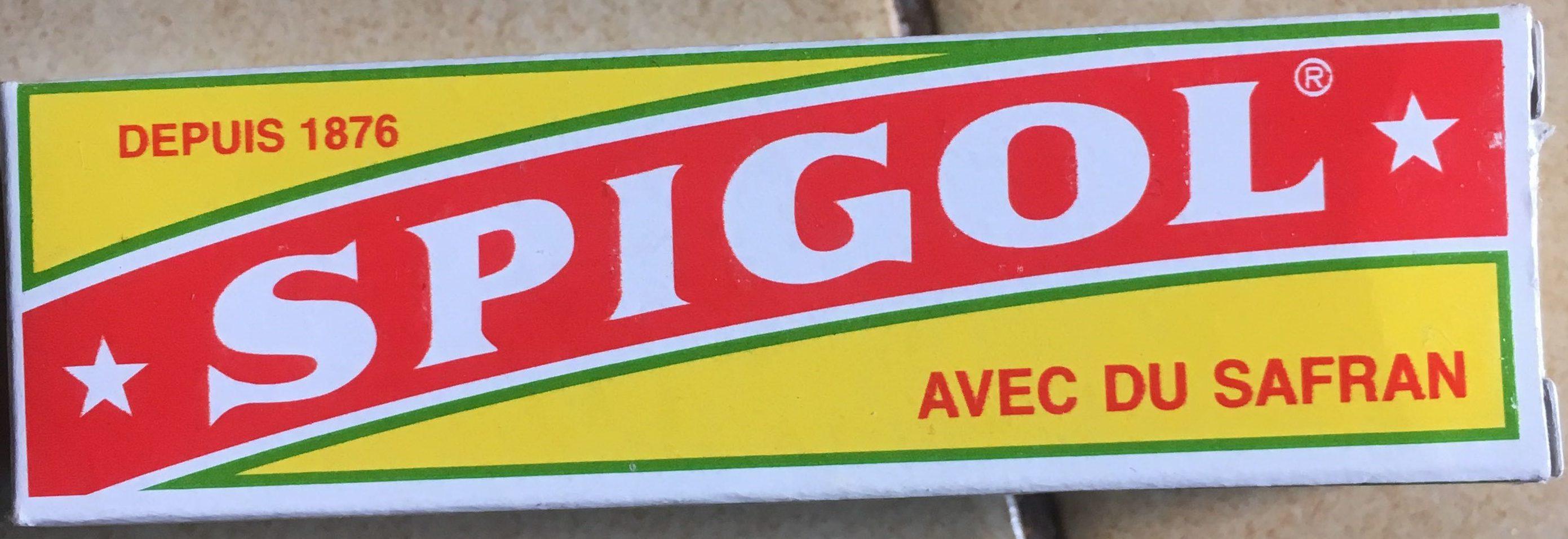 Spigol - Product