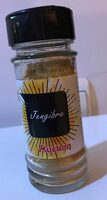 Jengibre - Product