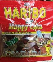 Original Happy Cola - Product - fr