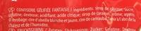 Original Happy Cola - Ingredients - fr