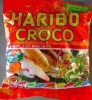 Croco - Produit