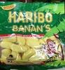 Banan's - Product