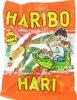 Bonbons Gélifiés Crocodiles Hari Haribo, - Product