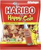Haribo Happy-cola - Produit