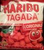 Haribo Tagada l'originale - Produto