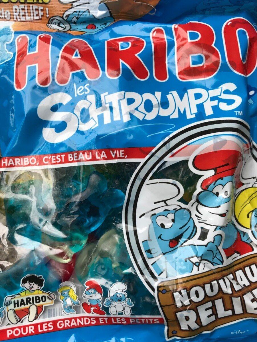Les Schtroumpfs - Produit - fr