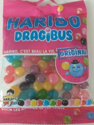 Dragibus - Produit