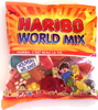 HARIBO world mix - Produit