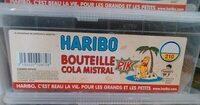 Bouteille Cola Mistral Pik - Product - fr