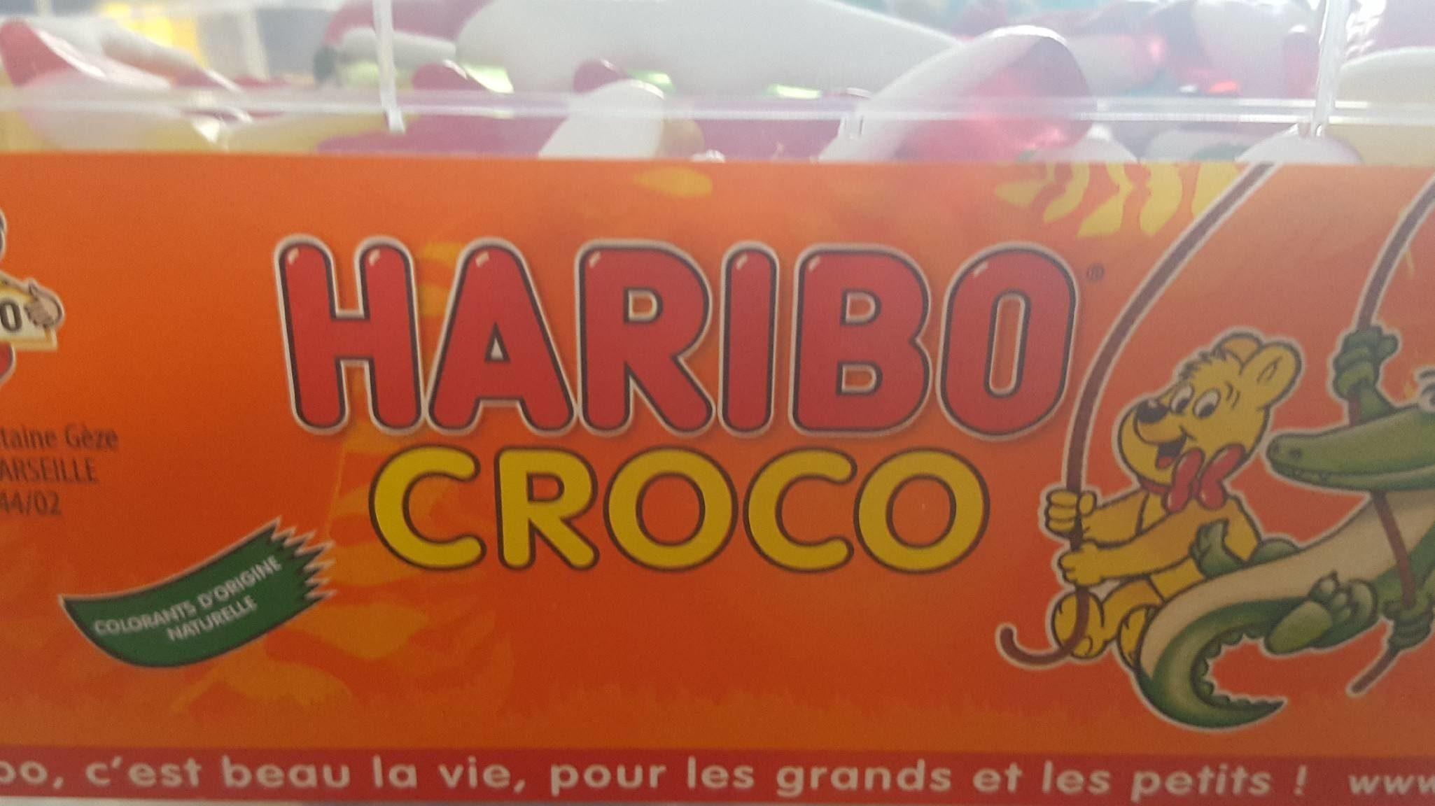 Croco - Produit - fr
