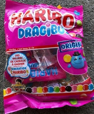 Dragibus - Product - fr