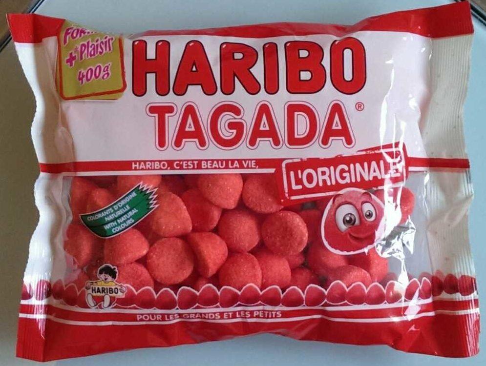Tagada, L'originale - Product