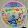 Happy'box - Product