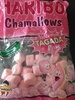 Chamallows Tagada Pink - Product