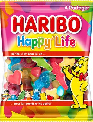 HAPPY LIFE 175G - Product - fr