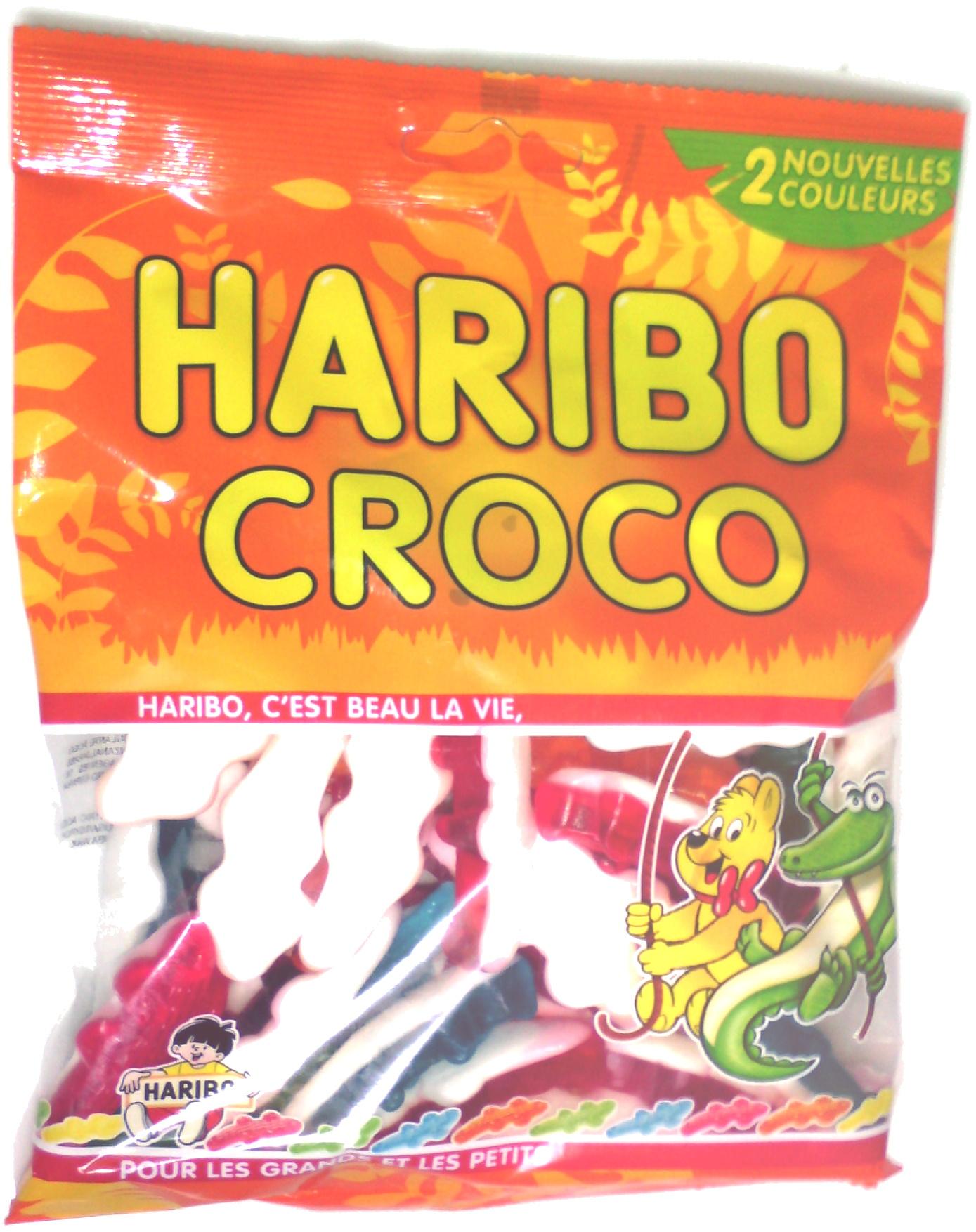 CROCO 280G - Prodotto