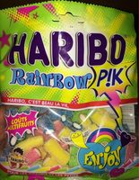 Rainbow Pik - Produit - fr