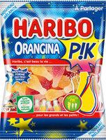 ORANGINA PIK 250G - Produit - fr