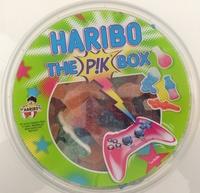 The Pik Box - Product