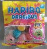 Haribo Dragibus Pik - Produit
