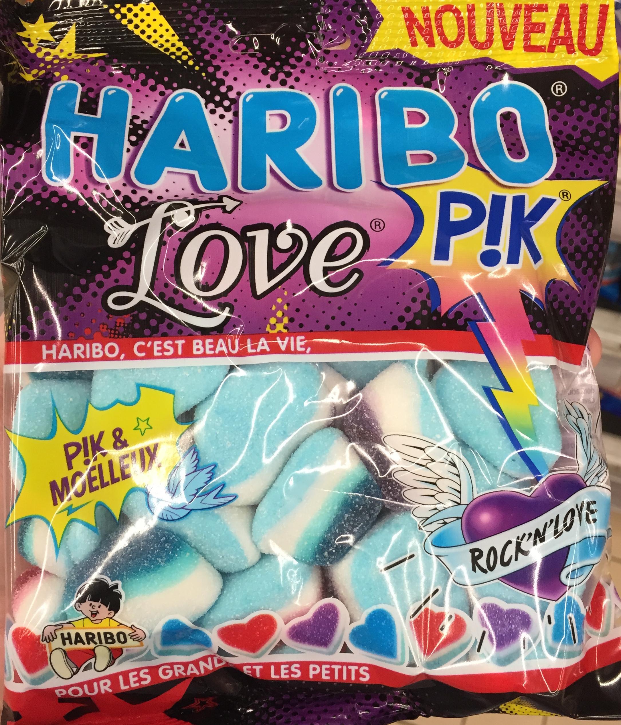 Love Pik - Produit - fr